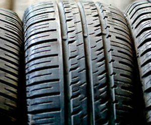 proper tires