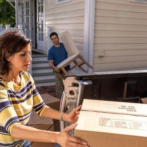 4 Things to Look at Before You Move In