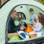 How to Go Backyard Camping