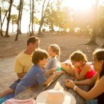Ten Ways to Enjoy an Affordable Family Vacation