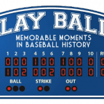 Baseball Fun Facts, Stats and Records You Probably Didn't Know [Infographic]