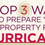 Hurricane Preparedness Tips [Infographic]
