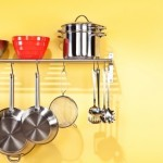 5 Simple Space Saving Kitchen Tips