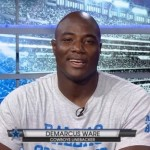Dallas Cowboys, DeMarcus Ware Answer Call to Join the Nation