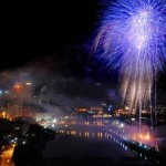 5 of the Top Fourth of July Fireworks Displays
