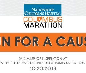 Columbus Marathon and Columbus Half Marathon