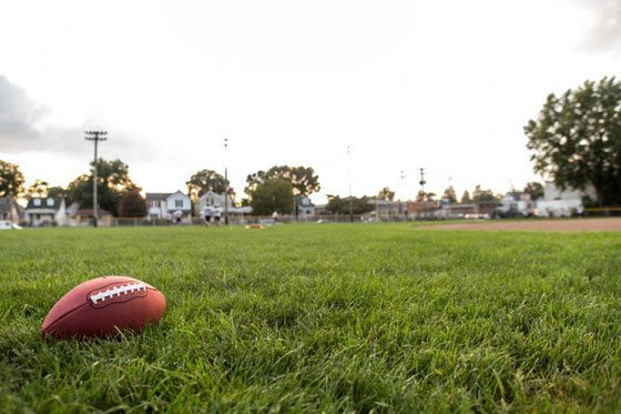 Youth fall sports safety tips
