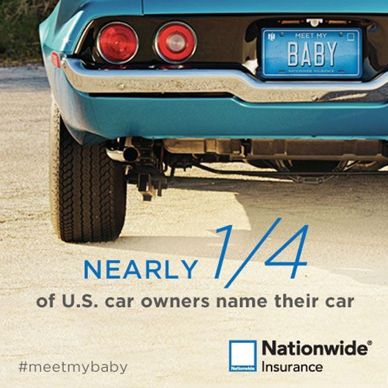 Nationwide Meet My Baby Contest