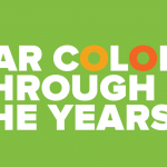Car Colors Through the Years [Slideshow]