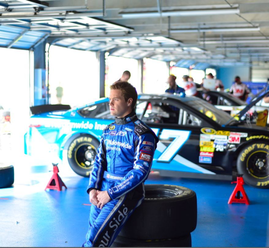 ricky stenhouse jr picture