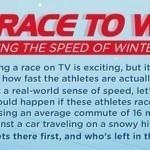 Winter Sports Showdown