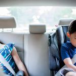 New Car Seat LATCH Regulations [Infographic]