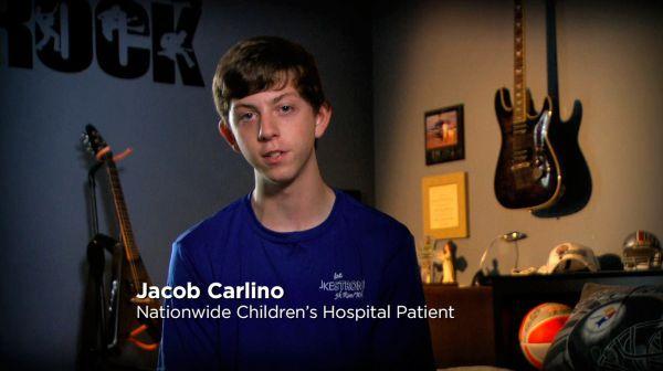 Jacob Carlino