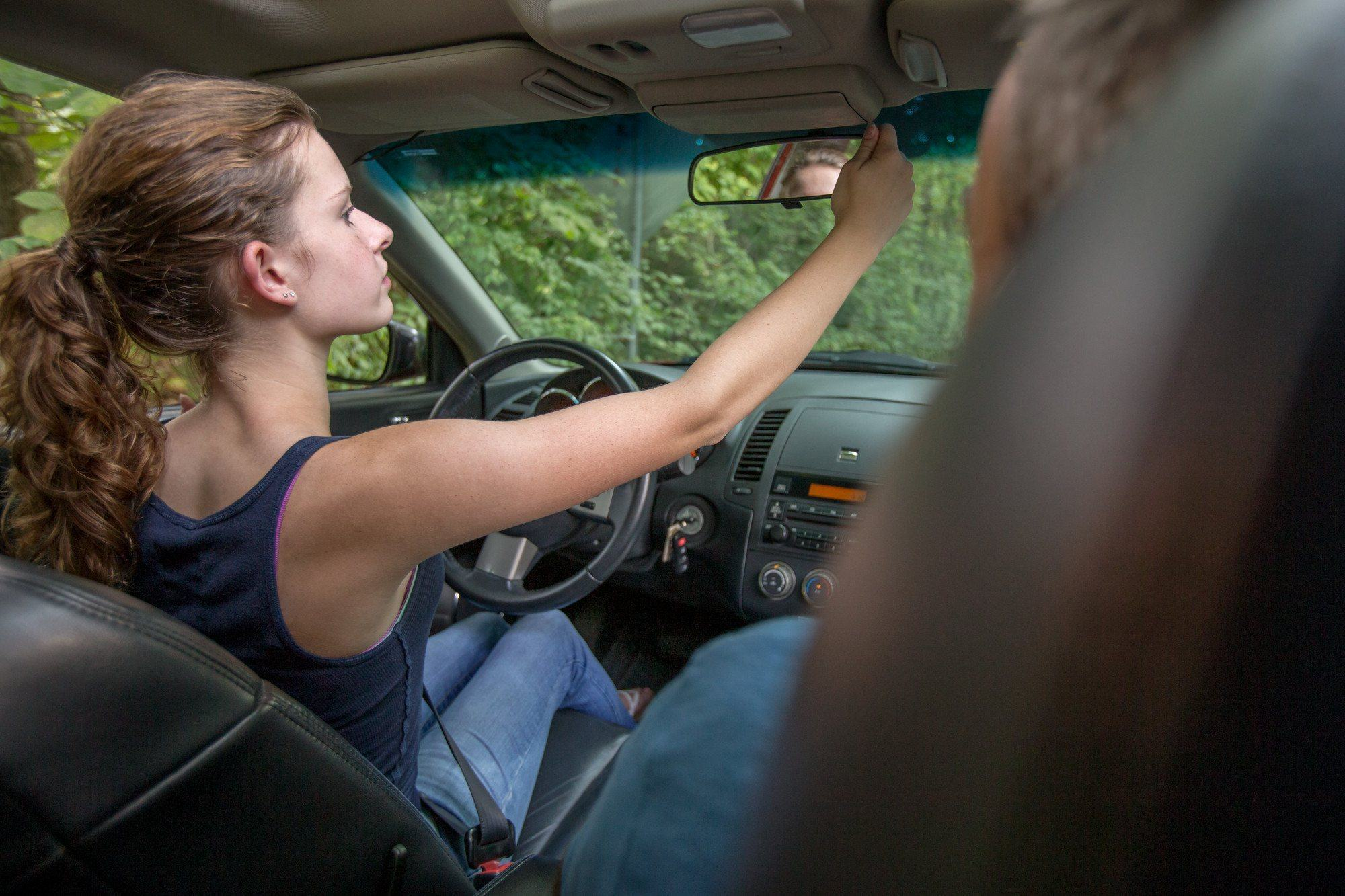 Renting A Car Vs Driving Your Own