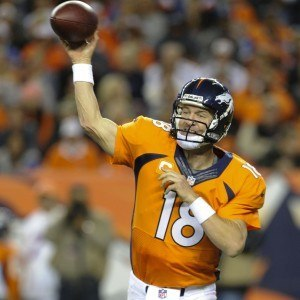 Peyton Manning Nationwide