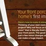 Fabulous Front Porch Ideas