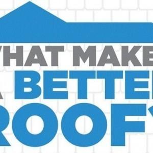 strengthen roof