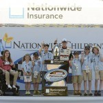 Gear Up for the NASCAR Nationwide Series 2014 Nationwide Children's Hospital 200