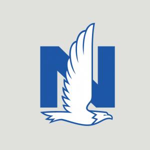 Nationwide N and Eagle