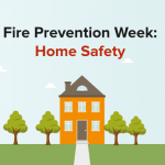 Home Fire Safety: One Room at a Time