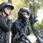 Motorcycle Safety:  Your Official Road Trip Checklist