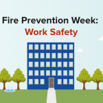 Workplace Fire Safety: Everyone Has a Job