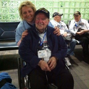 Honor Flight Story 1 A