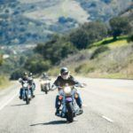 The Hottest Gear for Riding Your Motorcycle in the Cold