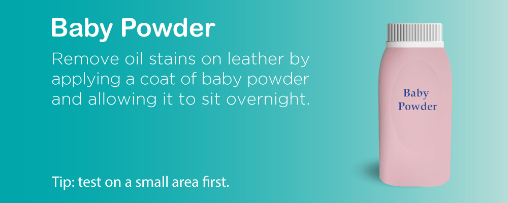 a bottle of powder
