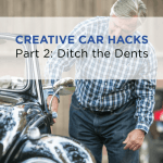 Car Hacks to Ditch the Dents