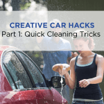 5 Car Cleaning Hacks to Rejuvenate Your Ride
