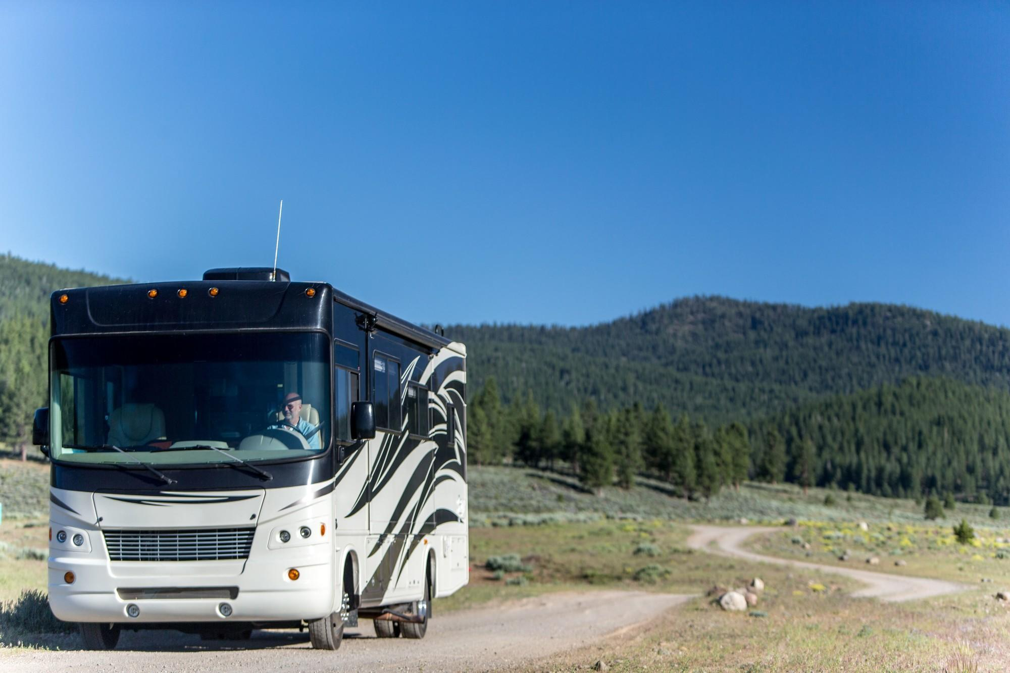 Different Types Of Rvs And Their Uses