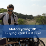 Motorcycling 101: Buying Your First Bike