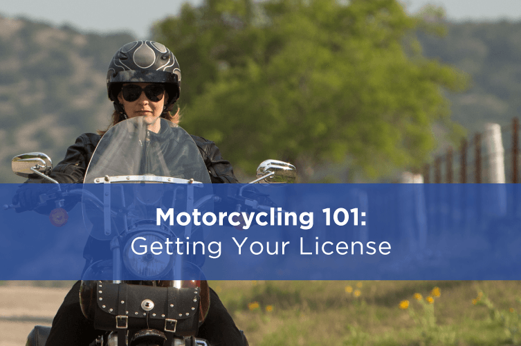 victoria how to get motorcycle license