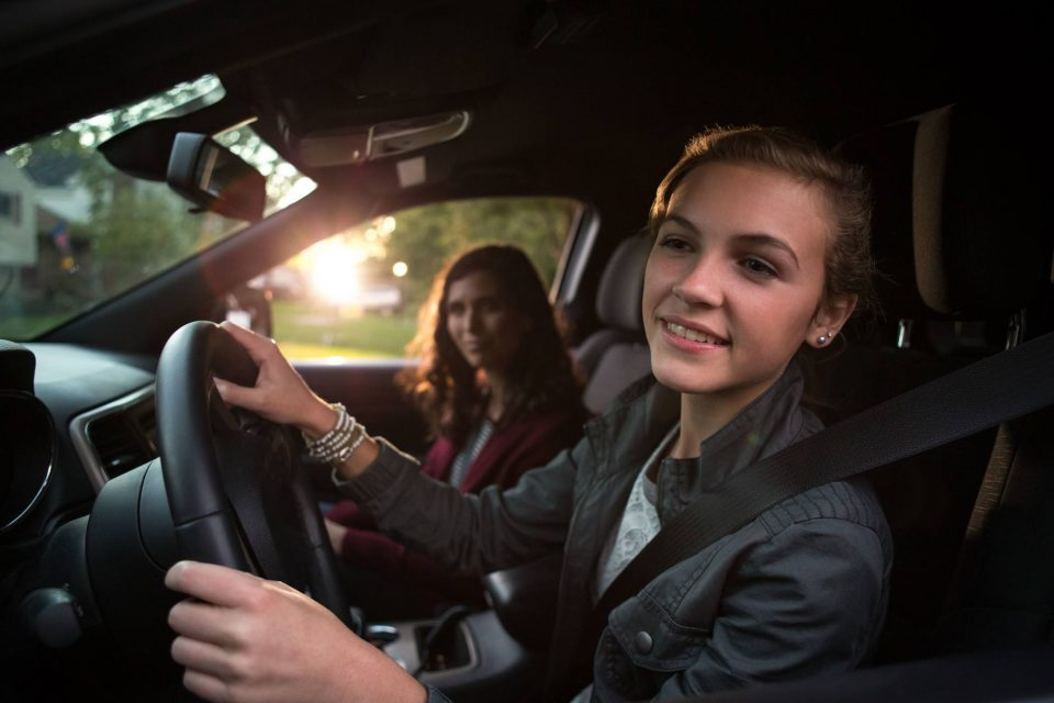 Safe Teen Cars 43