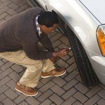 How to Check Tire Pressure Like a Pro