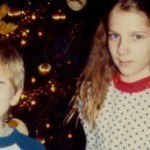 Dale Earnhardt Jr. and sister Kelley share a special sibling bond