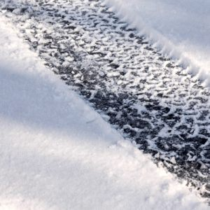 winter car safety for snow