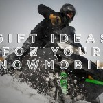 What To Get Your Snowmobile For The Holidays
