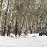 5 New Car Features to Protect You on Winter Roads