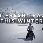 5 Snowmobile Trips to Take This Winter