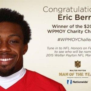 Eric Berry