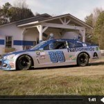 TV Ads Show Fans the Many Sides of Dale Jr.