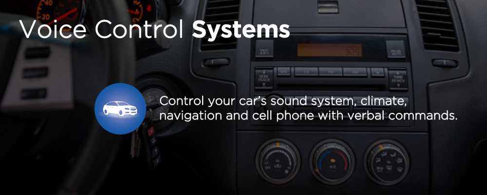 car radio and vents