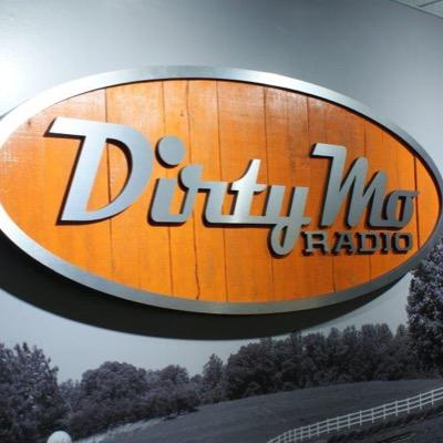 The Dale Jr. Download on Dirty Mo Radio