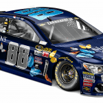 Dale Earnhardt Jr. on Track to Help Pediatric Patients
