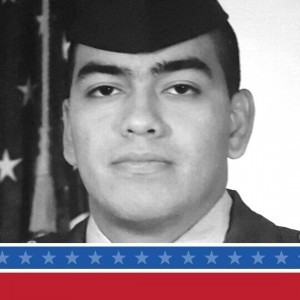 Military Appreciation Month: Angel Leija