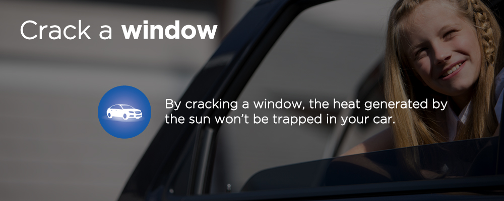 image with text 'crack a window'