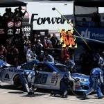 NASCAR Pit Crew 101