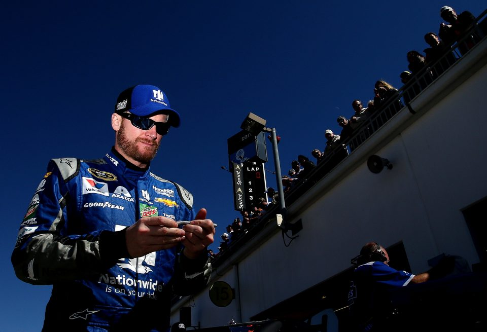 Must-Have NASCAR Apps to Add to Your List